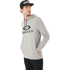 Oakley Lockup PO - Sweat à capuche Homme - gris